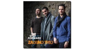 Zadeno Trio Step Forward Emme 2018 Jazzespresso Revista