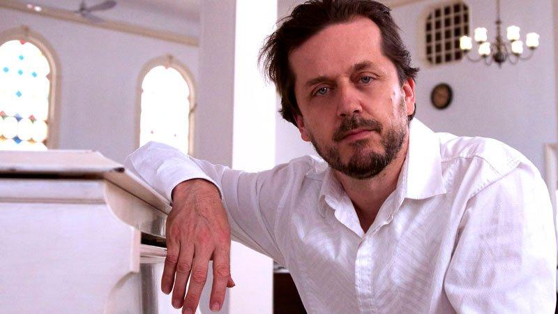 Barney McAll Jazzespresso magazine Ivano Rossato interview