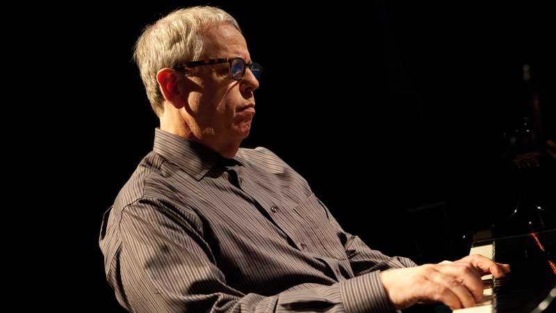Kenny Werner Jazzespresso  Ivano Rossato 专访 爵士杂志