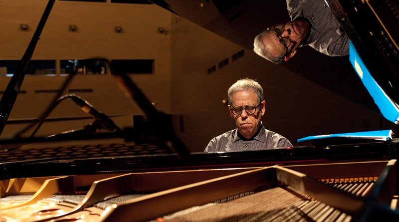 Kenny Werner © Jazz Voyeur