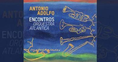 Antonio Adolfo Orquestra Atlântica YouTube Video Revista Jazz
