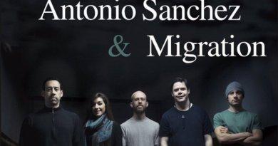 Antonio Sánchez Migration Meridian Jazzespresso Jazz Magazine