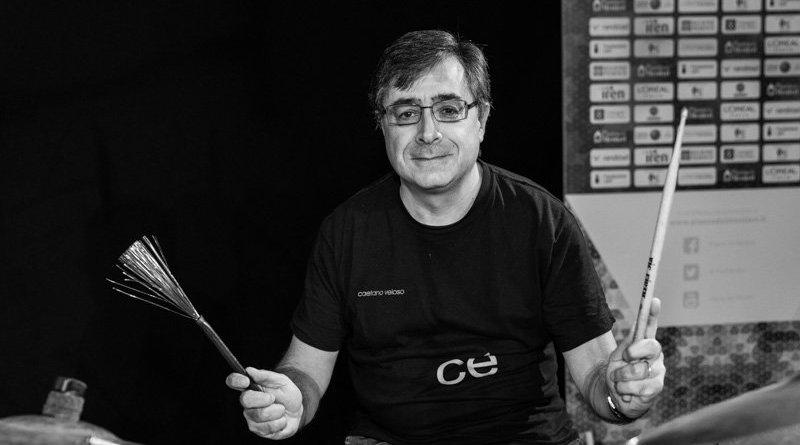 Antonio Baiano Jazzespresso jazz magazine Schiavone entrevista