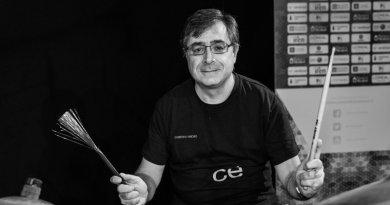 Antonio Baiano Interview 2018 Schiavone Jazzespresso Jazz Magazine