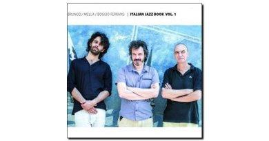 Brunod Mella Boggio Ferraris Italian Jazz Book v1 Jazzespresso Revista