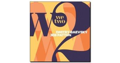 Baevsky Patton We Two Jazz&People 2018 Jazzespresso Magazine