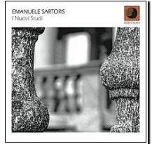 I Nuovi Studi Emanuele Sartoris Spotify CD Jazz Magazine