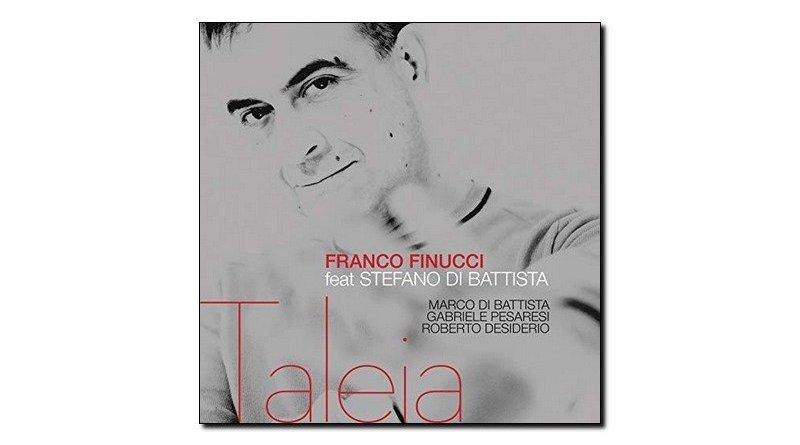 Finucci feat Di Battista Taleia Abeat 2018 Jazzespresso 爵士雜誌