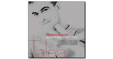 Finucci feat Di Battista Taleia Abeat 2018 Jazzespresso 爵士杂志