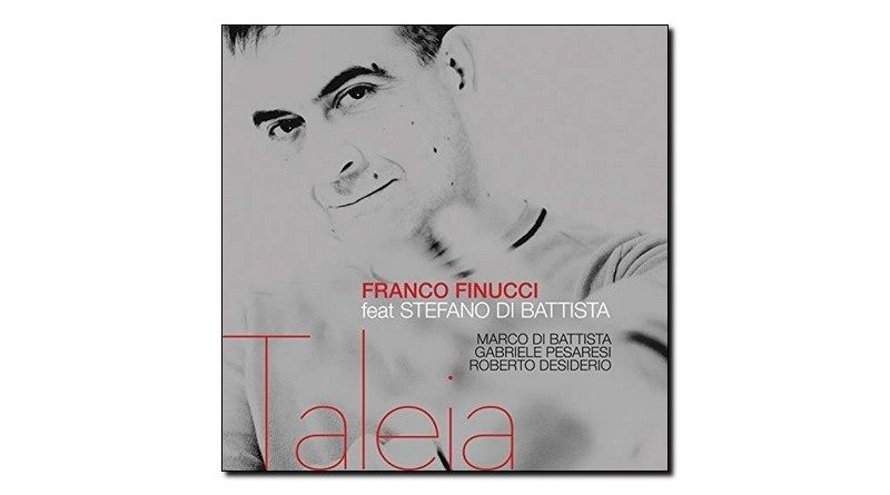 Finucci feat Di Battista Taleia Abeat 2018 Jazzespresso Magazine