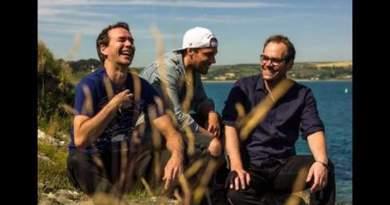 Julian & Roman Wasserfuhr Relaxin' Ireland YouTube Video Jazz Mag