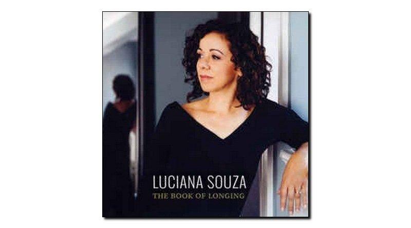 Luciana Souza Book of Longing SunnySide 2018 Jazzespresso 爵士雜誌