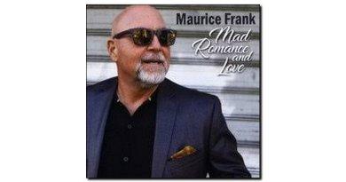 Maurice Frank Mad Romance Love Jumo 2018 Jazzespresso 爵士杂志