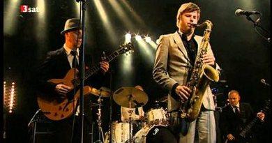 Nils Landgren Funk Unit Redhorn YouTube Jazzespresso Revista Jazz