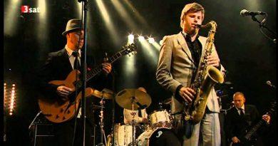Nils Landgren Funk Unit Redhorn YouTube Jazzespresso 爵士雜誌