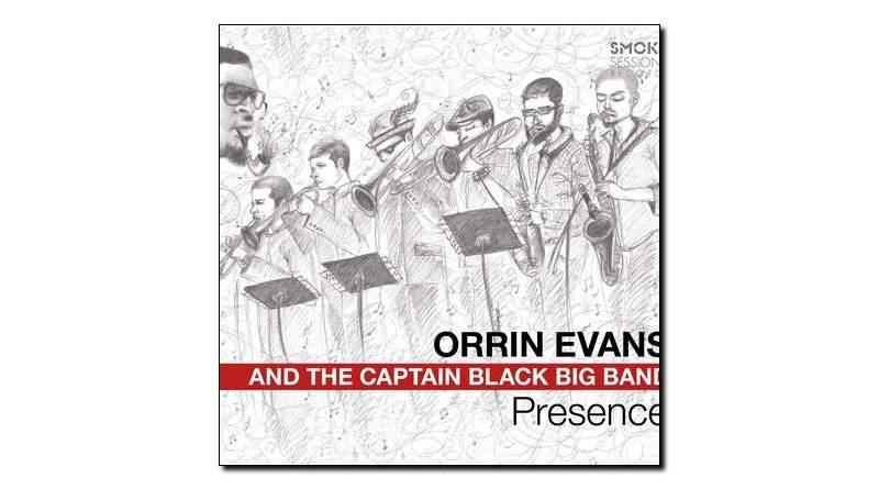Evans Captain Black Band Presence Jazzespresso Revista