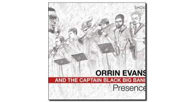 Evans Captain Black Band Presence Jazzespresso Magazine