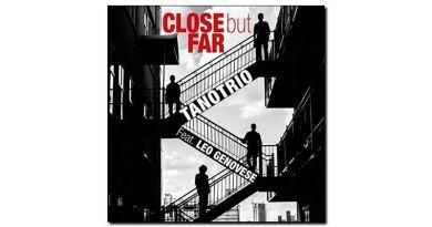 TanoTrio feat. Genovese Close but Far Jando Jazzespresso Magazine