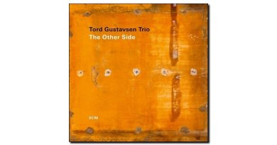 Tord Gustavsen Trio Other Side ECM 2018 Jazzespresso Magazine