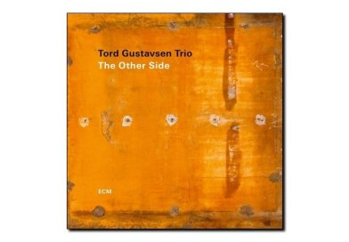 Tord Gustavsen Trio <br> Other Side <br>ECM, 2018