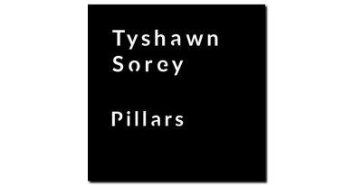 Tyshawn Sorey Pillars FireHouse12 2018 Jazzespresso 爵士杂志
