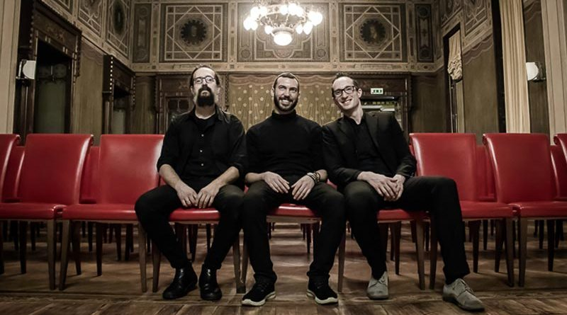 Ubik Trio Jazzespresso 專訪 爵士雜誌 jazz Luigi Motta 專訪