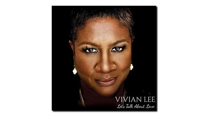Vivian Lee Let's Talk About Love Tara 2018 Jazzespresso 爵士杂志