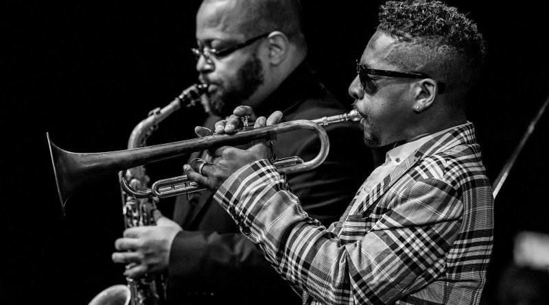 Roy Hargrove passed away Jazzespresso Jazz Magazine