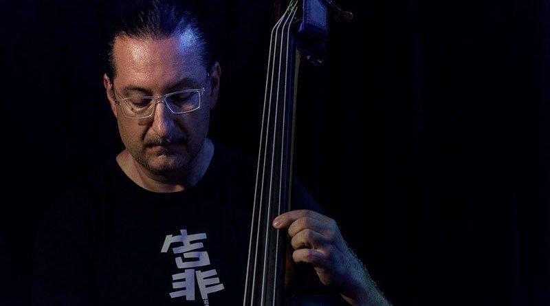 Giuseppe Bassi Jazzespresso magazine jazz Iug Mirti interview
