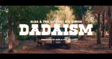 Alea Sit Big Simon Dadaism YouTube Video Jazzespresso 爵士雜誌