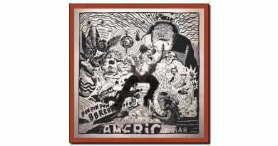 Ambrose Akinmusire Origami Harvest BlueNote Jazzespresso 爵士杂志