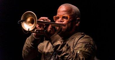 Biamp PDX Jazz Festival 爵士音樂節 Jazzespresso 爵士雜誌