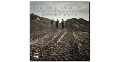 Claudio Filippini Trio Before the Wind CAM 2018 Jazzespresso 爵士杂志