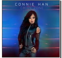 Crime Zone Connie Han Spotify CD Jazz Magazine