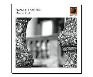 Emanuele Sartoris Nuovi Studi Dodicilune 2018 Jazzespresso 爵士杂志