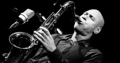 爵士咖音乐节(Festival Jazzkaar)2019 Jazzespresso 爵士杂志