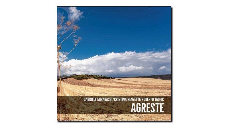 Mirabassi Renzetti Taufic Agreste Egea 2018 Jazzespresso 爵士杂志