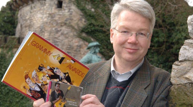 Jochen Becker Jazzespresso 專訪 爵士雜誌 jazz Iug Mirti 專訪