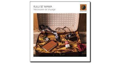 Kulu Se Mama Necessaire de Voyage Dodicilune Jazzespresso爵士雜誌