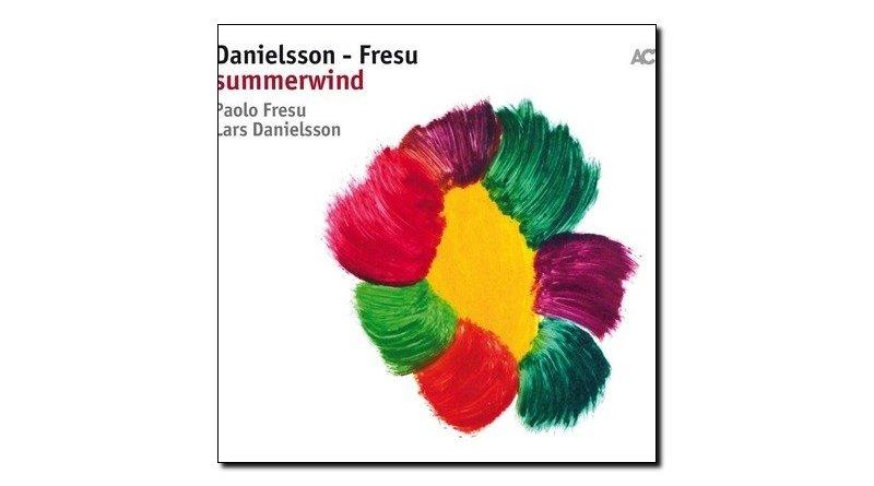 Danielsson Fresu Summerwind ACT 2018 Jazzespresso Magazine