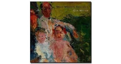 Mark Masters Ensemble Our Metier Capri 2018 Jazzespresso 爵士雜誌