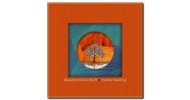 Massimiliano Rolff Home Feeling Blue Art 2018 Jazzespresso 爵士雜誌