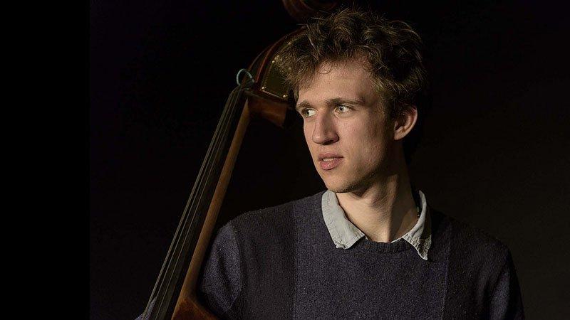 Misha Mullov Abbado Retrato Leonardo Schiavone Jazzespresso
