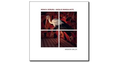 Demuru Mangalavite Madera Balza Tuk 2018 Jazzespresso Revista