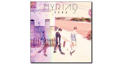 Myriad 3 Vera Alma Records 2018 Jazzespresso 爵士雜誌