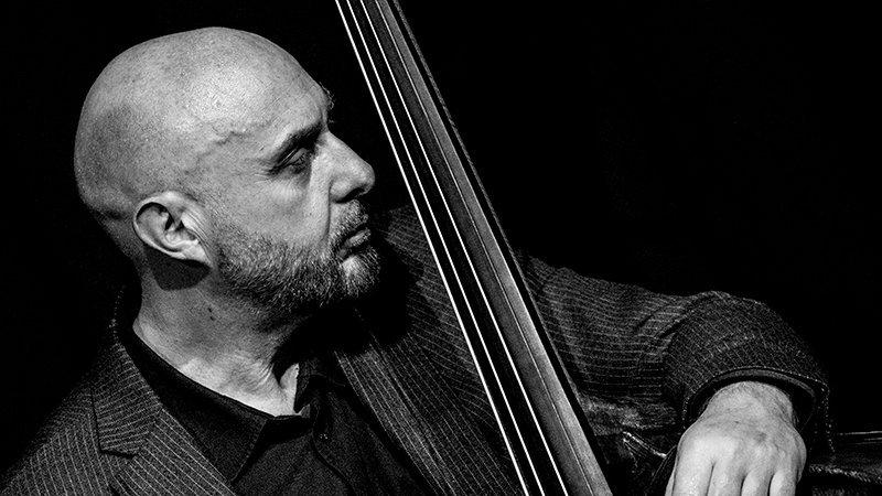 Alessandro Ardeatini Retrato Aldo Zunino Jazzespresso
