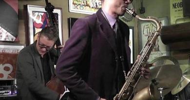 Rossy Vibes Quintet YouTube Video Jazzespresso 爵士杂志