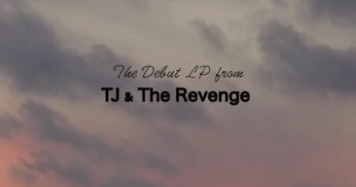 TJ Revenge Promo YouTube Video Jazzespresso 爵士杂志