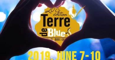 藍調之地音樂節(Terre de Blues) 2019 Jazzespresso 爵士雜誌