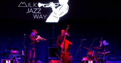 Flavio Boltro BBB Trio Milk Torino Reportage Barni Jazzespresso